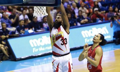 Tiebreaker Times With Fajardo out, Tautuaa aims to earn 'respect' in the paint Basketball News PBA  San Miguel Beermen PBA Season 45 Mo Tautuaa 2020 Phoenix Super Basketball Tourney 2020 PBA Philippine Cup