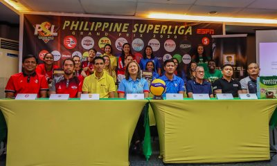 Tiebreaker Times Race for PSL Grand Prix title wide open in wake of Petron's revamp News PSL Volleyball  Petron Blaze Spikers Noel Orcullo F2 Logistics Cargo Movers Emil Lontoc Chery Tiggo Crossovers Aaron Velez 2020 PSL Season 2020 PSL Grand Prix