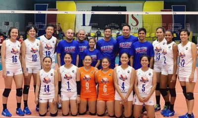 Tiebreaker Times Rhea Dimaculangan embraces leader role in Generika-Ayala News PSL Volleyball  Rhea Dimaculangan Generika-Ayala Lifesavers 2020 PSL Season 2020 PSL Grand Prix