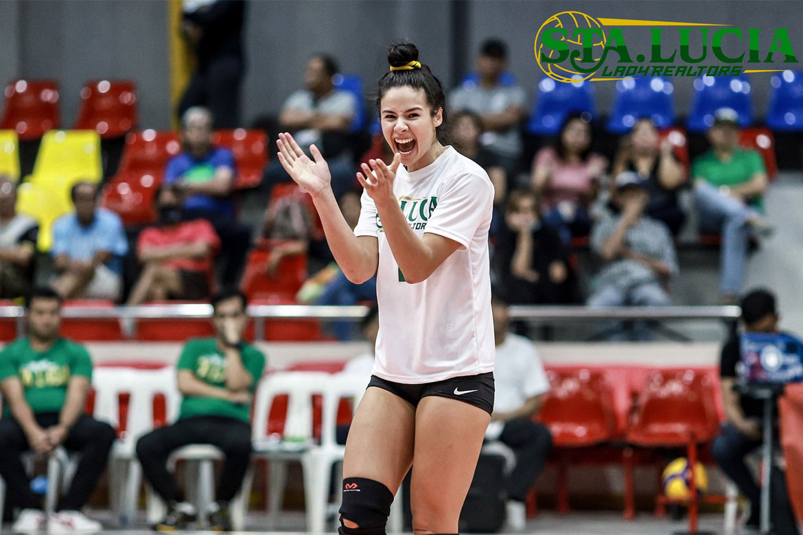 Tiebreaker Times Exciting times ahead for retooled Sta. Lucia, says newcomer Jessica Vestal News PSL Volleyball  Sta. Lucia Lady Realtors Jessica Vestal Eddieson Orcullo 2020 PSL Season 2020 PSL Grand Prix