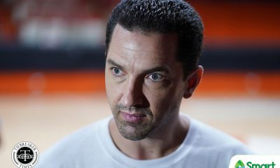 Tiebreaker Times Who were the tough cuts Gilas coach Mark Dickel had to make? 2021 FIBA Asia Cup Basketball Gilas Pilipinas News  Mark Dickel Javee Mocon Gilas Pilipinas Men Allyn Bulanadi 2021 FIBA Asia Cup Qualifiers