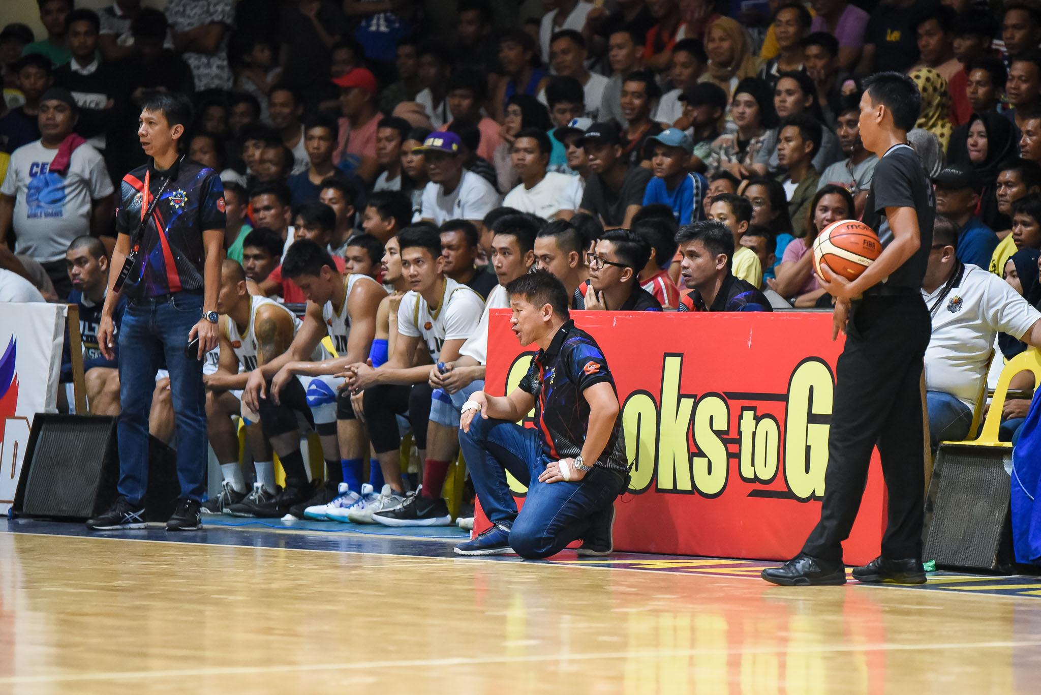 Chooks-MPBL-2019-Basilan-vs-Iloilo-Gonzales Nash Racela admits losing interest in PBA after TNT dismissal Basketball News PBA  - philippine sports news
