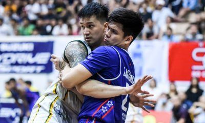Tiebreaker Times Carlo Lastimosa determined more than ever: 'I just want to win the championship' Basketball MPBL News  Tino Pinat Manila Stars Carlo Lastimosa 2019-20 MPBL Lakan Cup