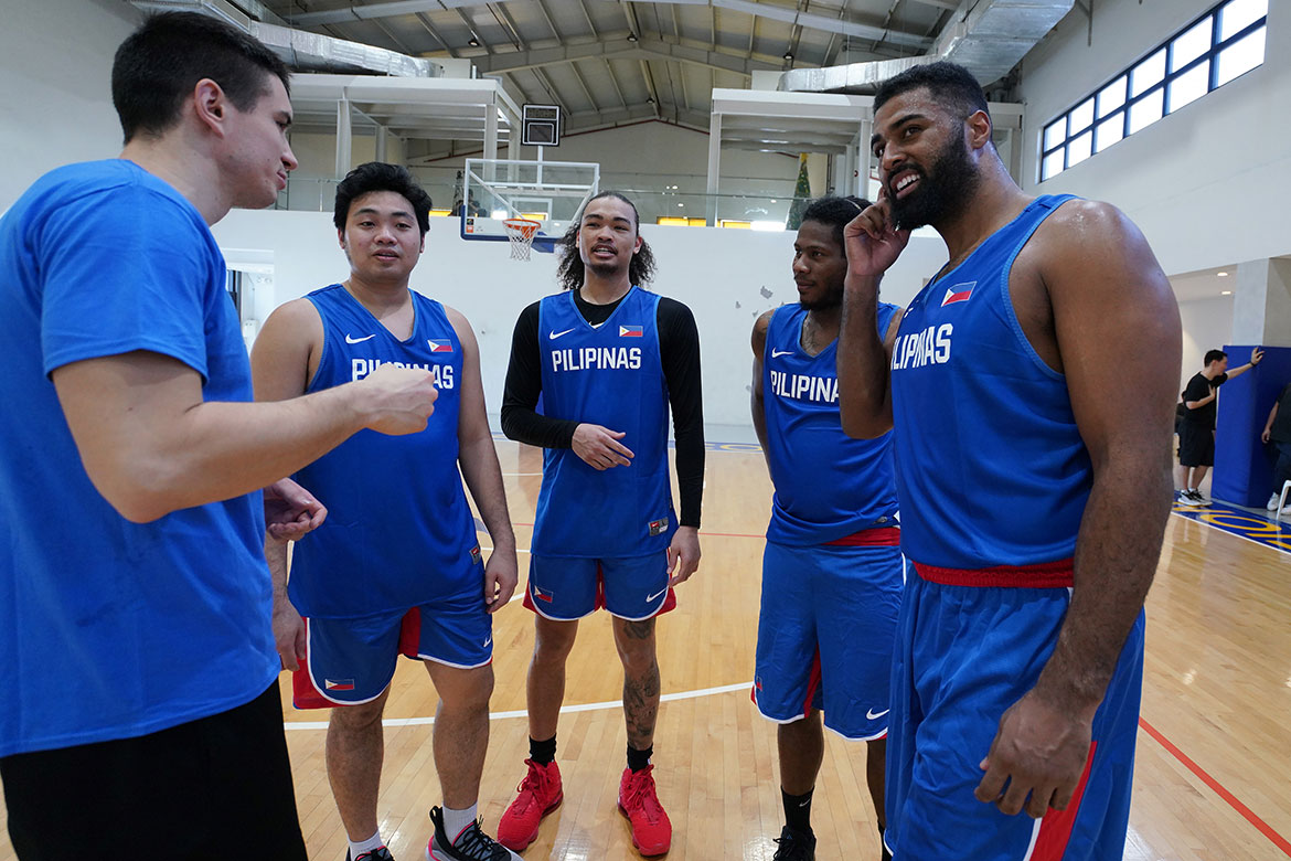 Tiebreaker Times Gilas 3x3's OQT campaign moved from India to Austria in May 2021 2020 Tokyo Olympics 3x3 Basketball Chooks-to-Go Pilipinas 3x3 News  Ronald Mascarinas Mo Tautuaa Joshua Munzon CJ Perez Alvin Pasaol 2021 FIBA 3X3 Olympic Qualifying Tournament