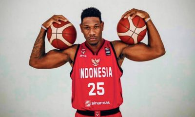 Tiebreaker Times Lester Prosper laments not being able to join Indonesia vs CJ Perez, Gilas 2021 FIBA Asia Cup Basketball News  Lester Prosper Indonesia (Basketball) 2021 FIBA Asia Cup Qualifiers