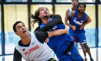Tiebreaker Times IATF allows basketball, football teams to hold practice 3x3 Basketball Basketball Chooks-to-Go Pilipinas 3x3 Football News PBA PFL  PBA Season 45 Interagency Task Force Coronavirus Pandemic 2020 PFL Season 2020 Chooks-to-Go Pilipinas 3x3 Season