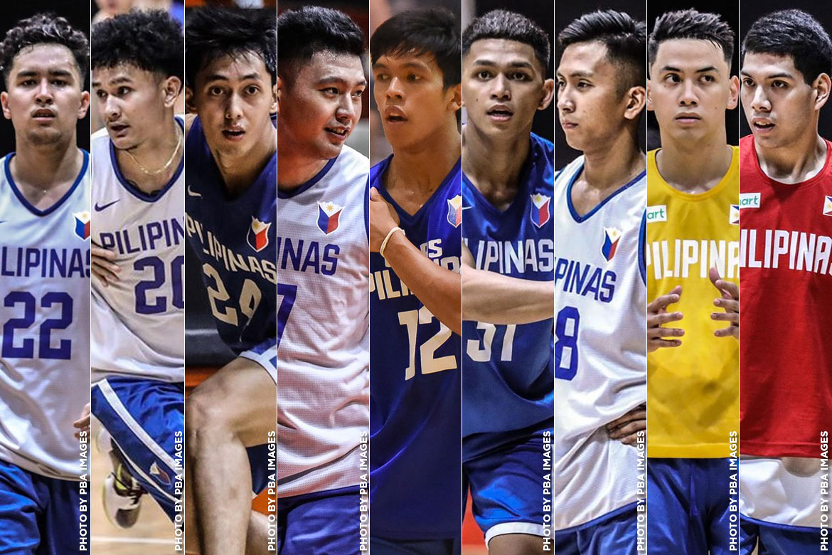 Tiebreaker Times Gilas to resume FIBA Asia Cup Qualifiers campaign in bubble Basketball Gilas Pilipinas News  Thailand (Basketball) South Korea (Basketball) Indonesia (Basketball) Gilas Pilipinas Men 2021 FIBA Asia Cup Qualifiers 2021 FIBA Asia Cup
