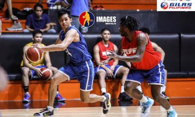 Tiebreaker Times Allyn Bulanadi glad to defy mock drafts after being selected to Gilas Cadets Basketball Gilas Pilipinas MPBL News PBA  PBA Season 45 Gilas Cadets Basilan Steel Allyn Bulanadi Alaska Aces 2019-20 MPBL Lakan Cup
