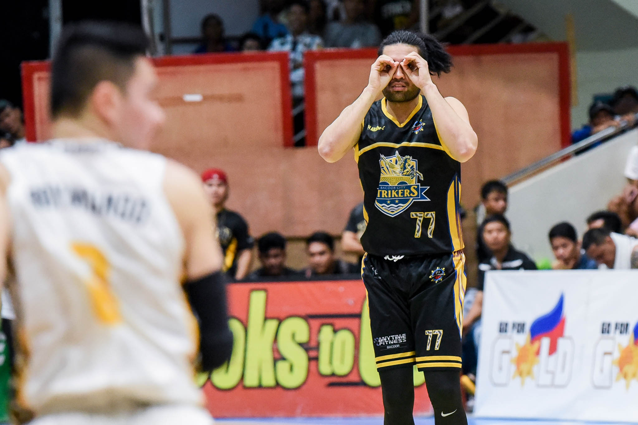 MPBL-2019-2020-Bacoor-vs.-GenSan-3RD-PHOTO-GAB-BANAL-BACOOR Gab Banal hopes PBA return inspires others to not give up on their dreams Basketball News PBA  - philippine sports news