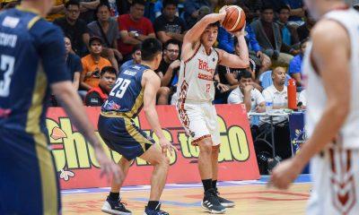 Tiebreaker Times With Bulanadi in Gilas, Jhaps Bautista steps up for Basilan Basketball MPBL News  Jhaps Bautista Jerson Cabiltes Basilan Steel 2019-20 MPBL Lakan Cup