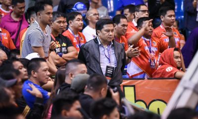 Tiebreaker Times Jinggoy Estrada offers Tanay property for MPBL bubble Basketball MPBL News  Philippine Sportswriters Association Forum Makati Super Crunch Kenneth Duremdes Go for Gold-San Juan Knights Davao Occidental Tigers Coronavirus Pandemic Basilan Steel 2019-2020 MPBL Lakan Cup