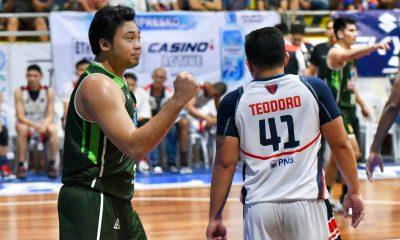 Tiebreaker Times Zamboanga experiences homecourt thanks to Davaoeño Alvin Pasaol Basketball MPBL News  Zamboanga-Family Brand Sardines Britt Reroma Alvin Pasaol 2019-20 MPBL Lakan Cup