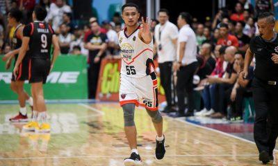 Tiebreaker Times Batangas-Tanduay embracing next man up mentality as MPBL playoffs loom Basketball MPBL News  Woody Co Ryusei Koga Batangas City-Tanduay Athletics 2019-20 MPBL Lakan Cup