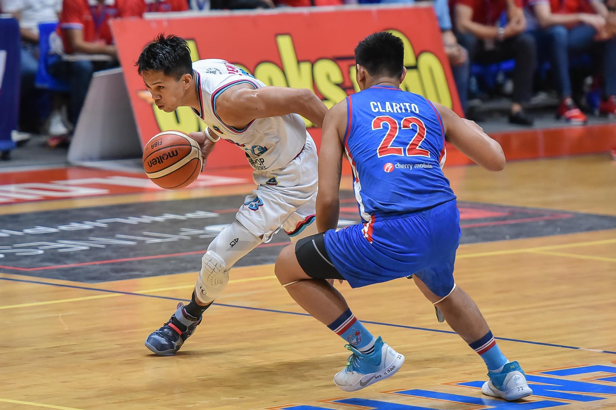 MPBL-2020-San-Juan-vs.-Pasay-Reverente-6117 Roider Cabrera to lead Terrafirma in PBA 3x3 3x3 Basketball News PBA 3X3  - philippine sports news