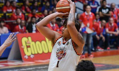 Tiebreaker Times Now in Pampanga, Larry Muyang glad San Juan fans did not boo him Basketball MPBL News  Pampanga Giant Green Lanterns Larry Muyang 2019-20 MPBL Lakan Cup
