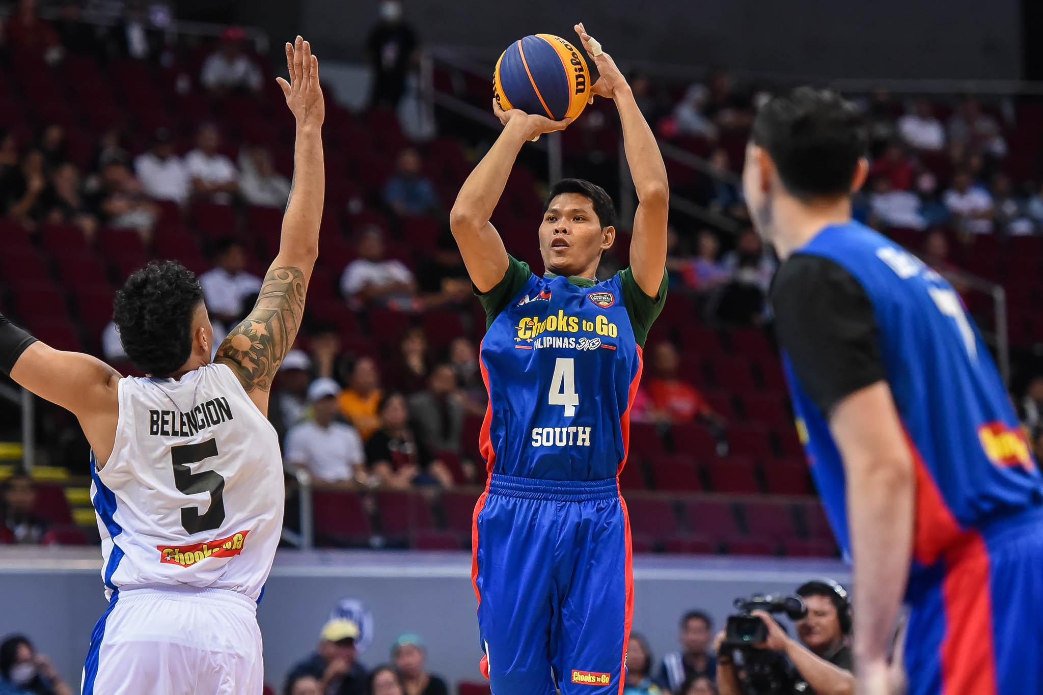 MPBL-3x3-Vaygan-3717 Mindoro Tamaraws tap Silva, Brodett as asst coaches Basketball MPBL NBL News  - philippine sports news