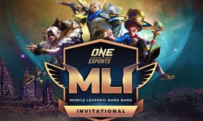 Tiebreaker Times ONE Esports announces Mobile Legends: Bang Bang Invitational Philippine qualifiers ESports Mobile Legends News ONE Championship  Carlos Alimurung 2020 ONE Esports Mobile Legends: Bang Bang Invitational