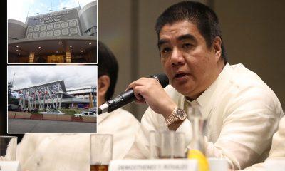 Tiebreaker Times PBA looks to return to Ultra, Rizal Memorial Basketball News PBA  Willie Marcial Rizal Memorial Coliseum PhilSports Arena PBA Season 45