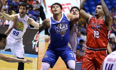 Tiebreaker Times Erram to TNT trade finally approved by PBA Basketball News PBA  Yousef Taha TNT Katropa Rabeh Al-Hussaini PBA Transactions PBA Season 45 NLEX Road Warriors Marion Magat JP Erram Ed Daquioag Blackwater Elite Anthony Semerad 2021 PBA Draft 2020 PBA Draft