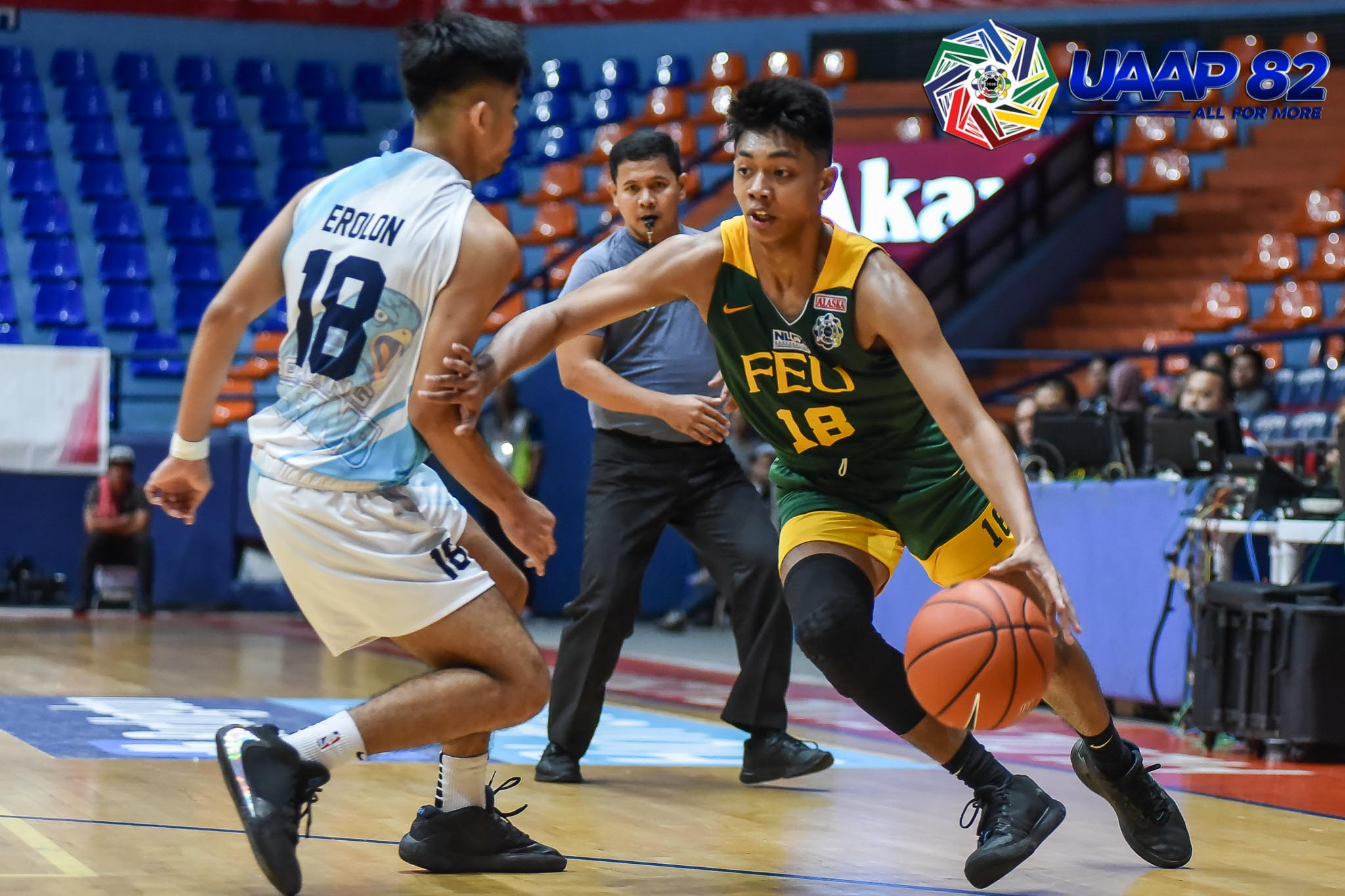 UAAP-Jrs-FEU-vs.-ADU-Bautista-9714 Estacio says leaving FEU was not easy as good pals remain there Basketball DLSU FEU News UAAP  - philippine sports news