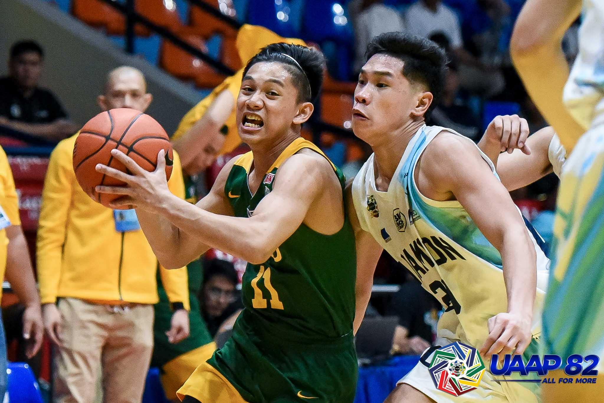 UAAP82-JRS-BASKETBALL-3RD-PHOTO-FEU-ESTACIO Fortea, Figueroa, Estacio lead crack UAAP HS class of '21 ADMU Basketball FEU News NU UAAP UP UST  - philippine sports news