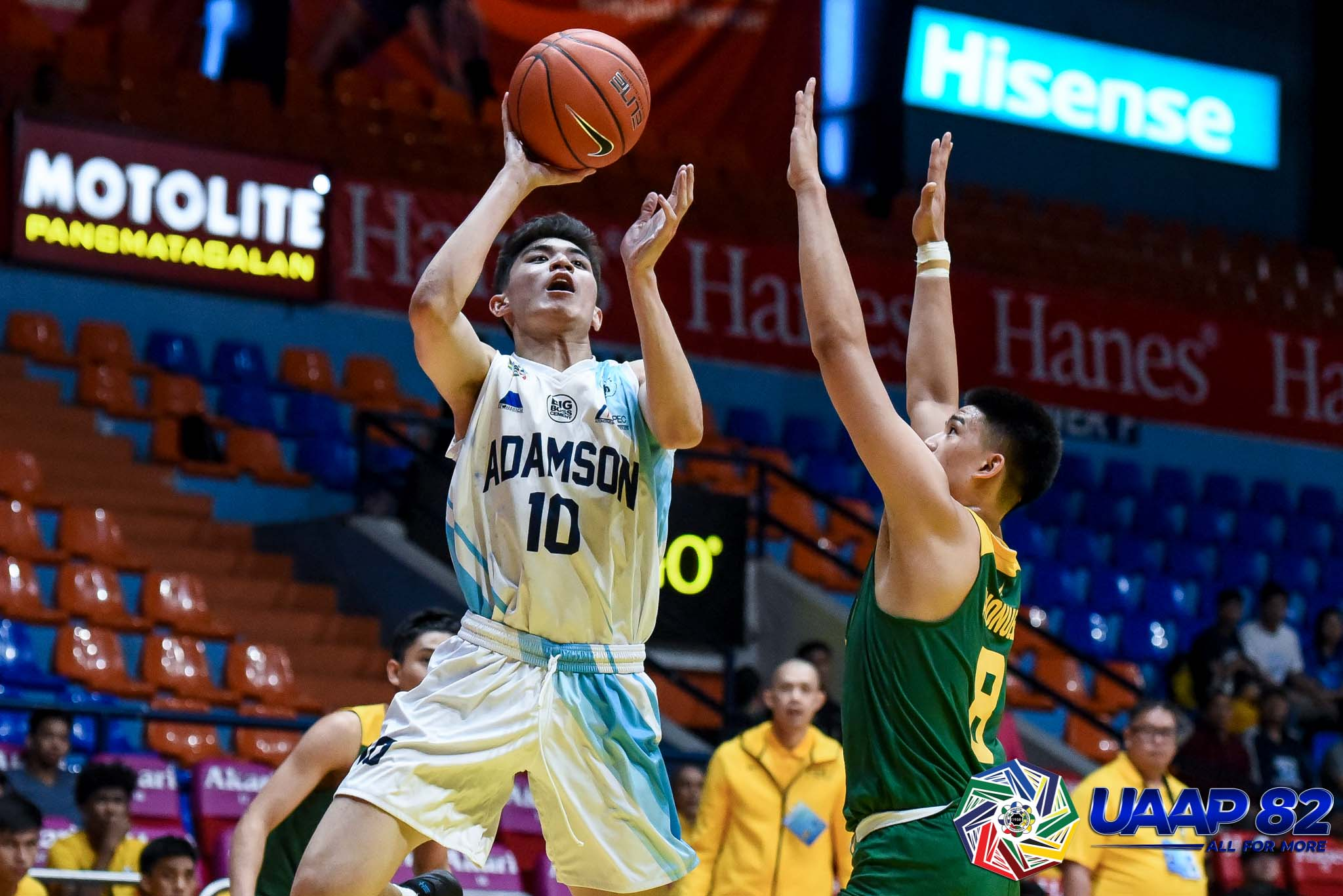 UAAP82-JRS-BASKETBALL-4TH-PHOTO-ADU-BARCELONA Matty Erolon, Joshua Barcelona to remain with Adamson AdU Basketball News UAAP  - philippine sports news