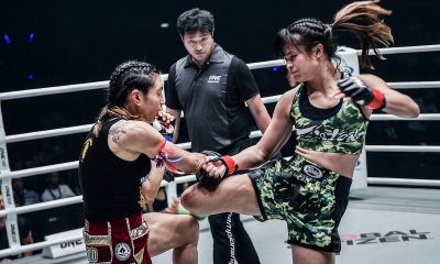 Tiebreaker Times ONE Championship set for return of flagship events with No Surrender Mixed Martial Arts News ONE Championship  ONE: No Surrender Chatri Sityodtong