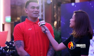 Tiebreaker Times Vic Manuel apologizes after being caught in ligang labas: 'Hindi ko na uulitin' Basketball News PBA  Vic Manuel PBA Season 45 Alaska Aces 2019 PBA Philippine Cup