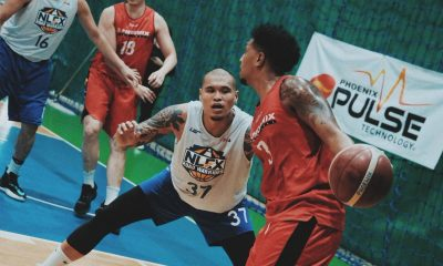 Tiebreaker Times JR Quiñahan clutch vs Phoenix as NLEX completes sweep of preseason tourney Basketball News PBA  Yeng Guiao Raul Royud Phoenix Fuel Masters Philip Paniamogan PBA Season 45 NLEX Road Warriors Matthew Wright Louie Alas Kevin Alas JR Quinahan Jorey Napoles Jason Perkins 2020 Phoenix Super Basketball Tourney