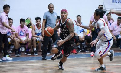 Tiebreaker Times Rizal signs Eloy Poligrates, looking for new coach Basketball MPBL News  Rizal-Xentro Mall Golden Coolers Nikko Panganiban Jayvee Gayoso Eloy Poligrates Anj Anzores 2019-20 MPBL Lakan Cup