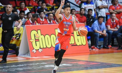 Tiebreaker Times Ayonayon sees no advantage between San Juan-Makati when MPBL playoffs resume Basketball MPBL News  Mike Ayonayon Go for Gold-San Juan Knights 2019-20 MPBL Lakan Cup