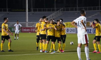 Tiebreaker Times End of an Era: Ceres-Negros set for name, ownership change Football News PFL  Ceres-Negros FC 2020 PFL Season