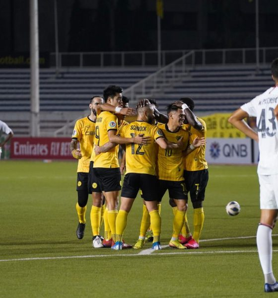 Tiebreaker Times End of an Era: Ceres-Negros to sell club Football News PFL  Ceres-Negros FC 2020 PFL Season