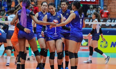 Tiebreaker Times Rhea Dimaculangan downplays Petron match-up, insists focus solely on Generika News PSL Volleyball  Rhea Dimaculangan Generika-Ayala Lifesavers 2020 PSL Season 2020 PSL Grand Prix