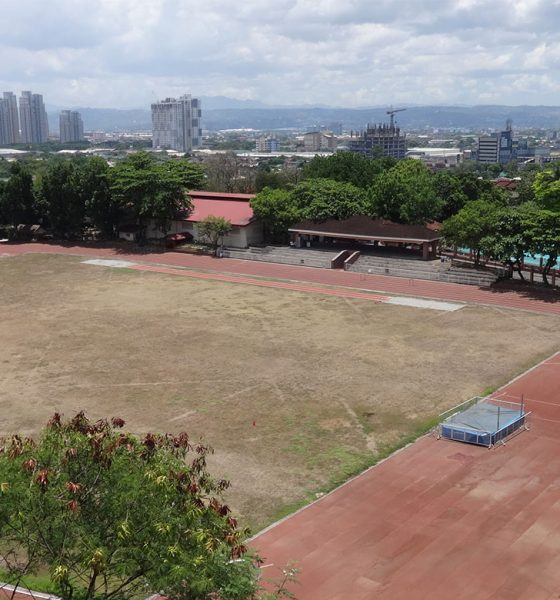 Tiebreaker Times PSC taking care of athletes left behind in Philsports Complex Boxing Fencing News Para Sports POC/PSC Track & Field  Philsports Complex Coronavirus Pandemic Butch Ramirez