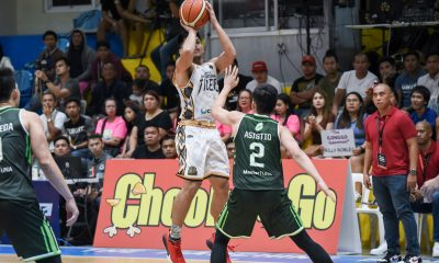 Tiebreaker Times Kenneth Mocon steps up vs Zamboanga, leads Davao Occidental to MPBL South Finals Basketball MPBL News  Zamboanga-Family Brand Sardines Santi Santillan Robin Rono Kenneth Mocon James Forrester Don Dulay Davao Occidental Tigers Chester Saldua Britt Reroma Anton Asistio 2019-20 MPBL Lakan Cup
