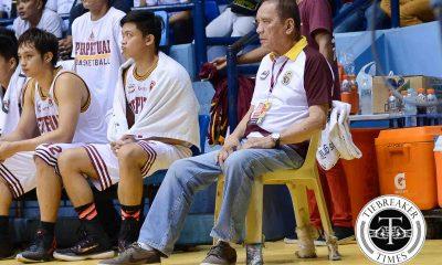 Tiebreaker Times Aric Del Rosario, 80, passes away Basketball MPBL NCAA News PBA UAAP UPHSD UST  Aric del Rosario