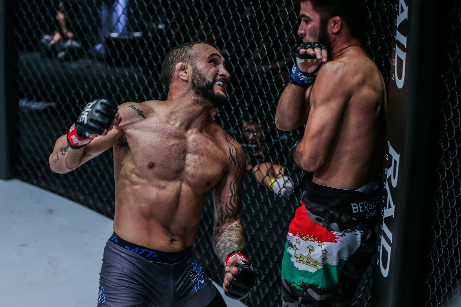 ONE-Dawn-of-Valor-John-Lineker-def-Muin-Gafurov Kevin Belingon wants to make return at ONE: Infinity 1 against John Lineker Mixed Martial Arts News ONE Championship  - philippine sports news