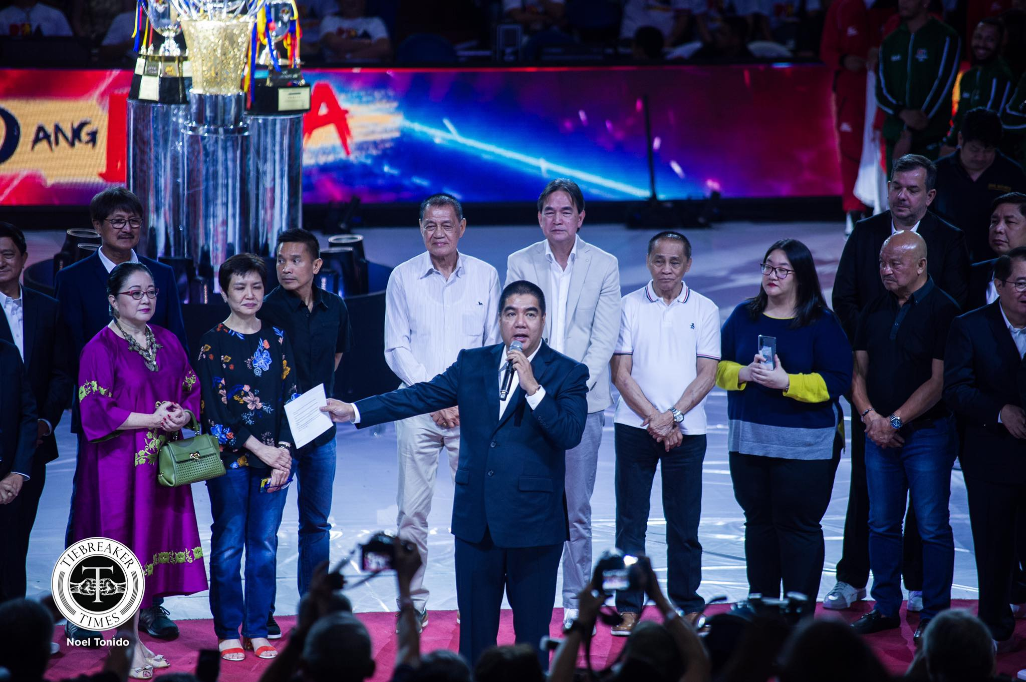 Tiebreaker Times PBA Board upbeat IATF will allow clubs to practice Basketball News PBA  Willie Marcial Ricky Vargas PBA Season 45 Coronavirus Pandemic Bobby Rosales