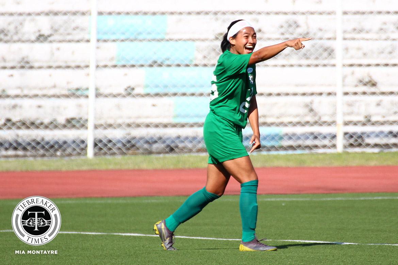 Pinay-Futbolera-of-2019-Del-Campo-DLSU-1 La Salle's Alisha Del Campo named 'Pinay Futbolera of the Year' DLSU Football News Philippine Malditas  - philippine sports news