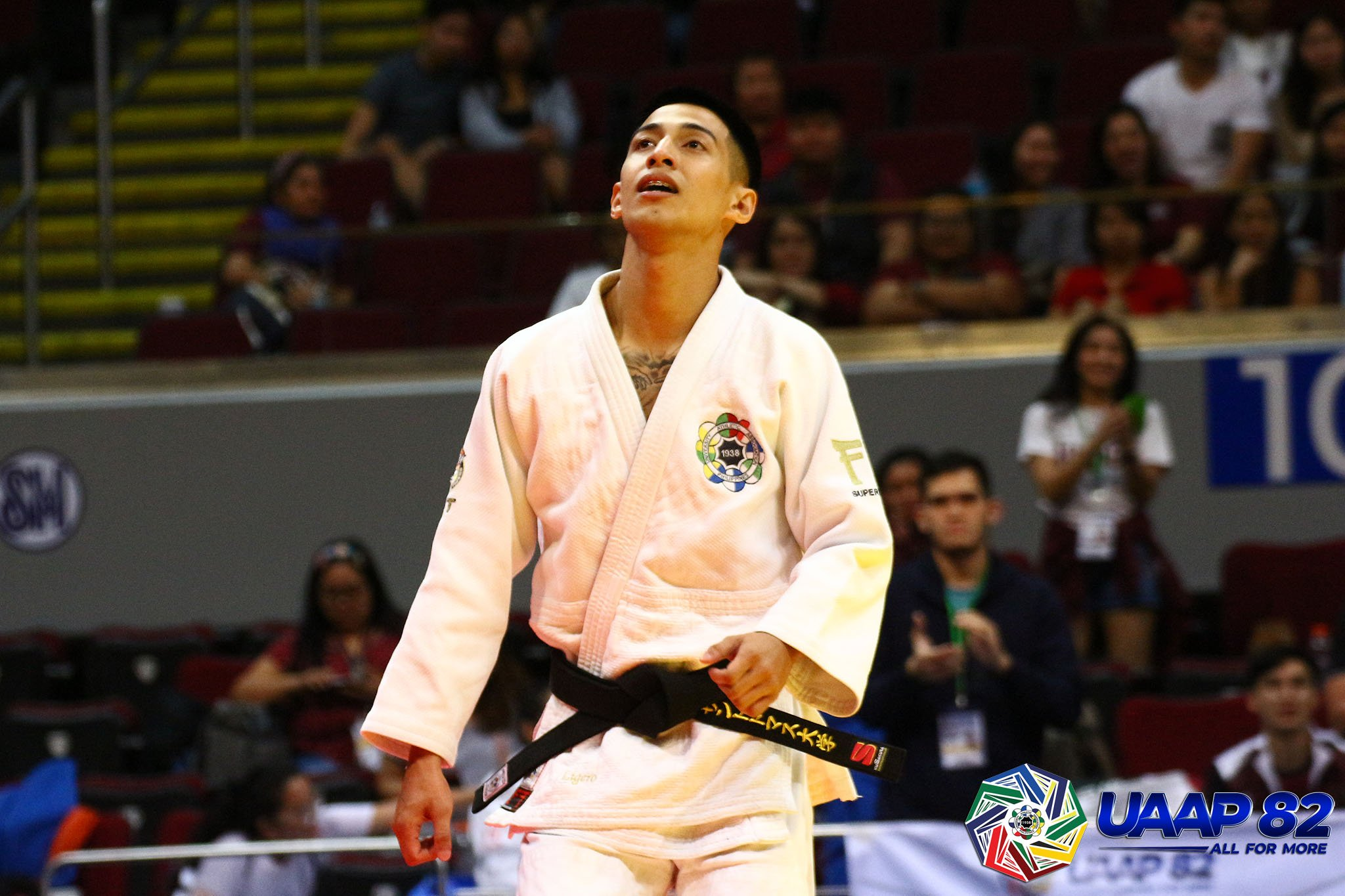 UAAP-82-Mens-Judo-Minus-55-FW-Final-UST-v-ADMU-Ligero-2 Rookie Ligero, senior Lorenzo lift UST to UAAP Judo four-peat ADMU Judo News UAAP UP UST  - philippine sports news