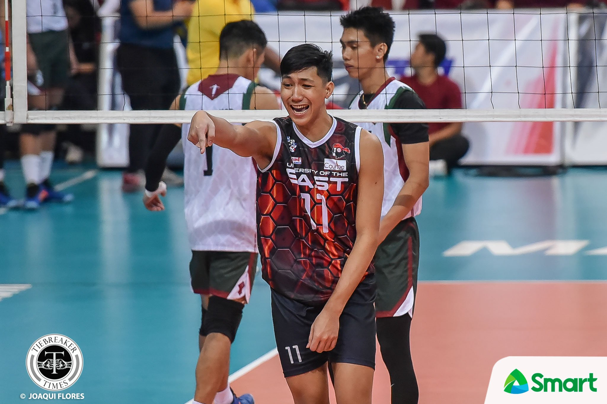 UAAP-82-Volleyball-UP-vs.-UE-Josafat-9387 Despite inexperience, Lloyd Josafat out to prove that he belongs in Men's NT 2021 SEA Games News UE Volleyball  - philippine sports news