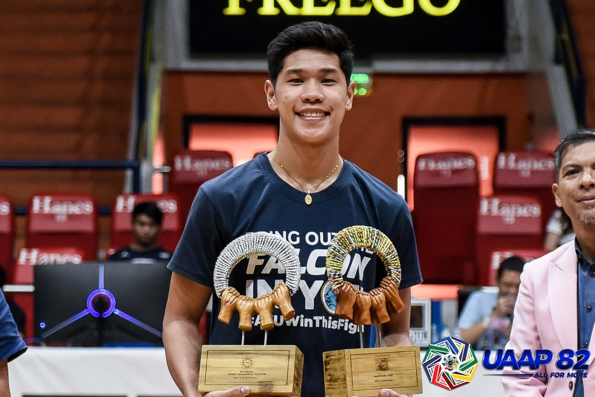 UAAP82-BOYS-BB-M5-4TH-PHOTO-ADU-MVP-FIGUEROA Fortea, Figueroa, Estacio lead crack UAAP HS class of '21 ADMU Basketball FEU News NU UAAP UP UST  - philippine sports news