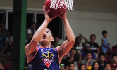 Tiebreaker Times Galicia, Cani lift Cavite Ballers to NBL QF as Nueva Ecija, Pasig, Marikina advance Basketball NBL News  Zamboanga Valientes MLV Ronald Roy Riordan Galicia Quezon City Defenders Pasig El Pirata Marikina Shoemakers Laguna Pistons Juancho Tolentino Jaddie Antonio Hubert Cani Edgie Jejillos Cavite Ballers Caloocan Executives 2019-20 NBL Presidents Cup