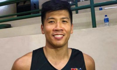 Tiebreaker Times Ed Daquioag ready to play point for Blackwater Basketball News PBA  PBA Season 45 Nash Racela Ed Daquioag Blackwater Elite 2020 PBA Philippine Cup