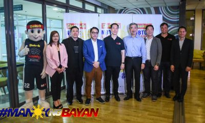 Tiebreaker Times NBTC National Finals postponed anew due to ECQ extension Basketball NBTC News  Eric Altamirano 2020 NBTC National Finals