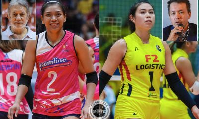 Tiebreaker Times PVL, PSL officials heed cry for Philippine Volleyball unity News PSL PVL Volleyball  Ricky Palou Ian Laurel 2020 PVL-PSL Unity Cup 2020 PVL Season 2020 PSL Season