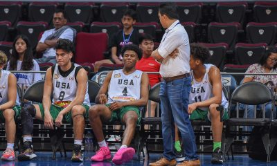 Tiebreaker Times FilAm Sports coach says Jalen Green's decision will inspire next generation Basketball NBTC News  Jalen Green FilAm Sports USA Bong Ulep