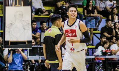Tiebreaker Times Rex Intal turns to creative side to raise funds for COVID-19 frontliners News Spikers' Turf Volleyball  Rex Intal Coronavirus Pandemic