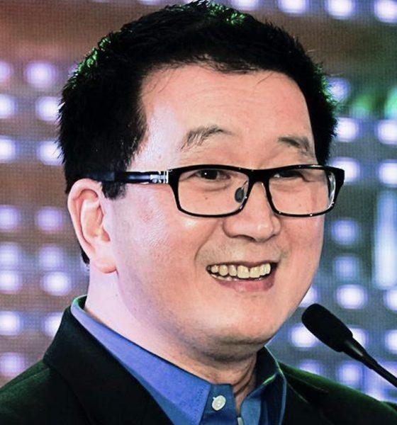 Tiebreaker Times Sports patron Alex Lim, 63, passes away due to coronavirus Badminton Bowling News  Philippine Bowling Federation Coronavirus Pandemic Alexander Lim